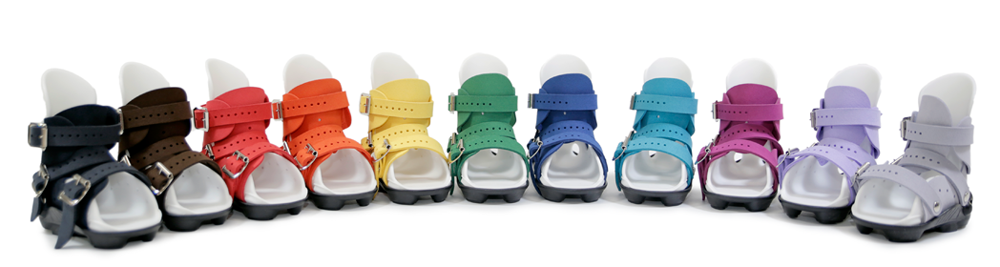 buty,buty ortopedyczne,buty do szyny,buty Mitchella,buty kolorowe,custom colors,szyna Mitchella,stopa końsko-szpotawa,stopy końsko-szpotawe,metoda Ponsetiego
